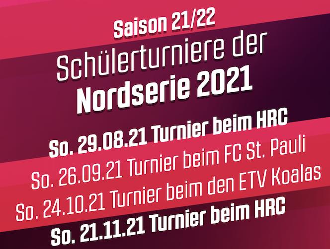 Schülerturniere Hamburger Rugby-Club